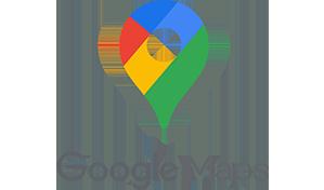 Google maps - INNOIT