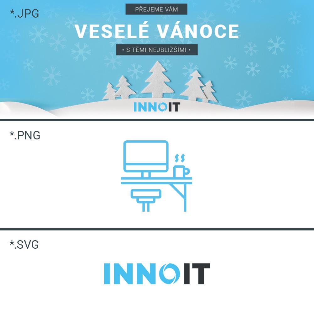 Vkládání obrázků na web - INNOIT